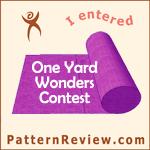 2016 One Yard Wonder