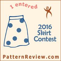 Skirt Contest 2016