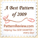 Best Patterns of 2009