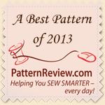 Best Patterns of 2013