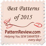 Best Patterns of 2015