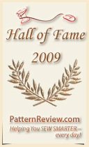 Hall of Fame 2009