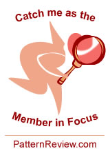 Member in Focus