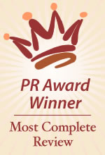 PatternReview Award