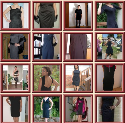 Little Black Dress style guide for your figure