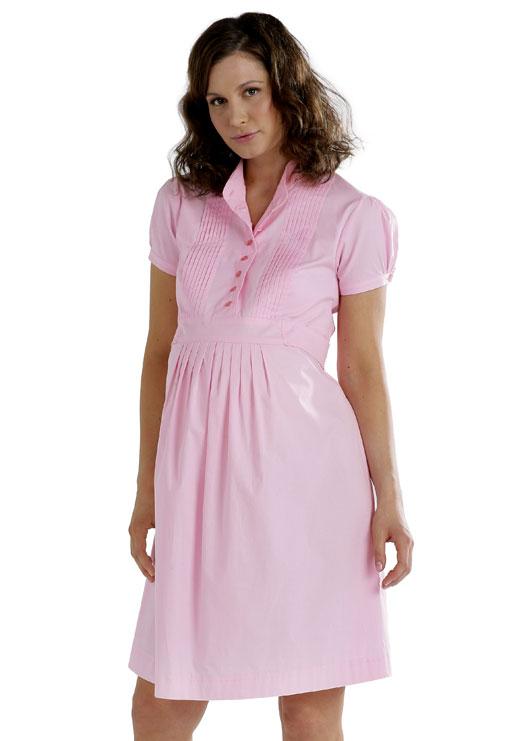 Burda 7800 Blouse Dress Maternity Wear