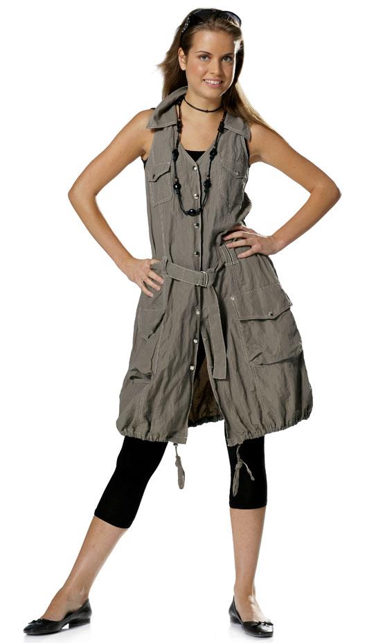 Burda 7813 Dress