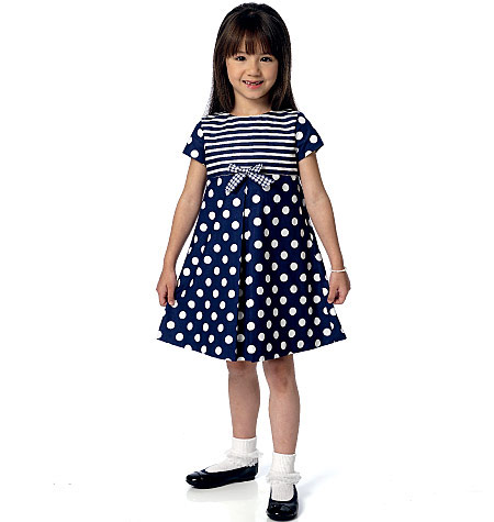 Girls Skirt Dresses