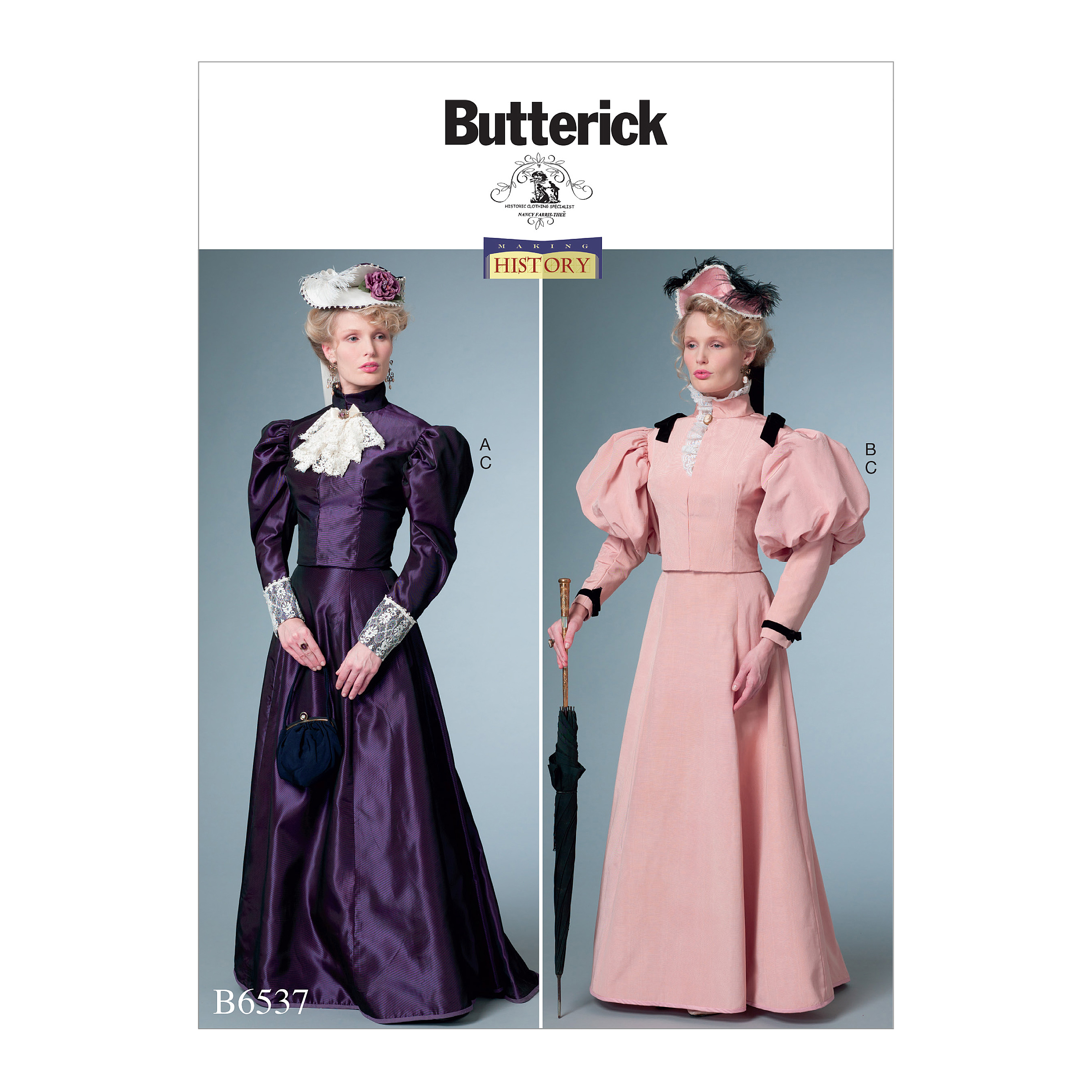 New butterick winter collection dec 2017 121417 have fun sewing these outside the box hemlines there is always a new look to be made with fabric matching colors patterns and textures jeuxipadfo Image collections
