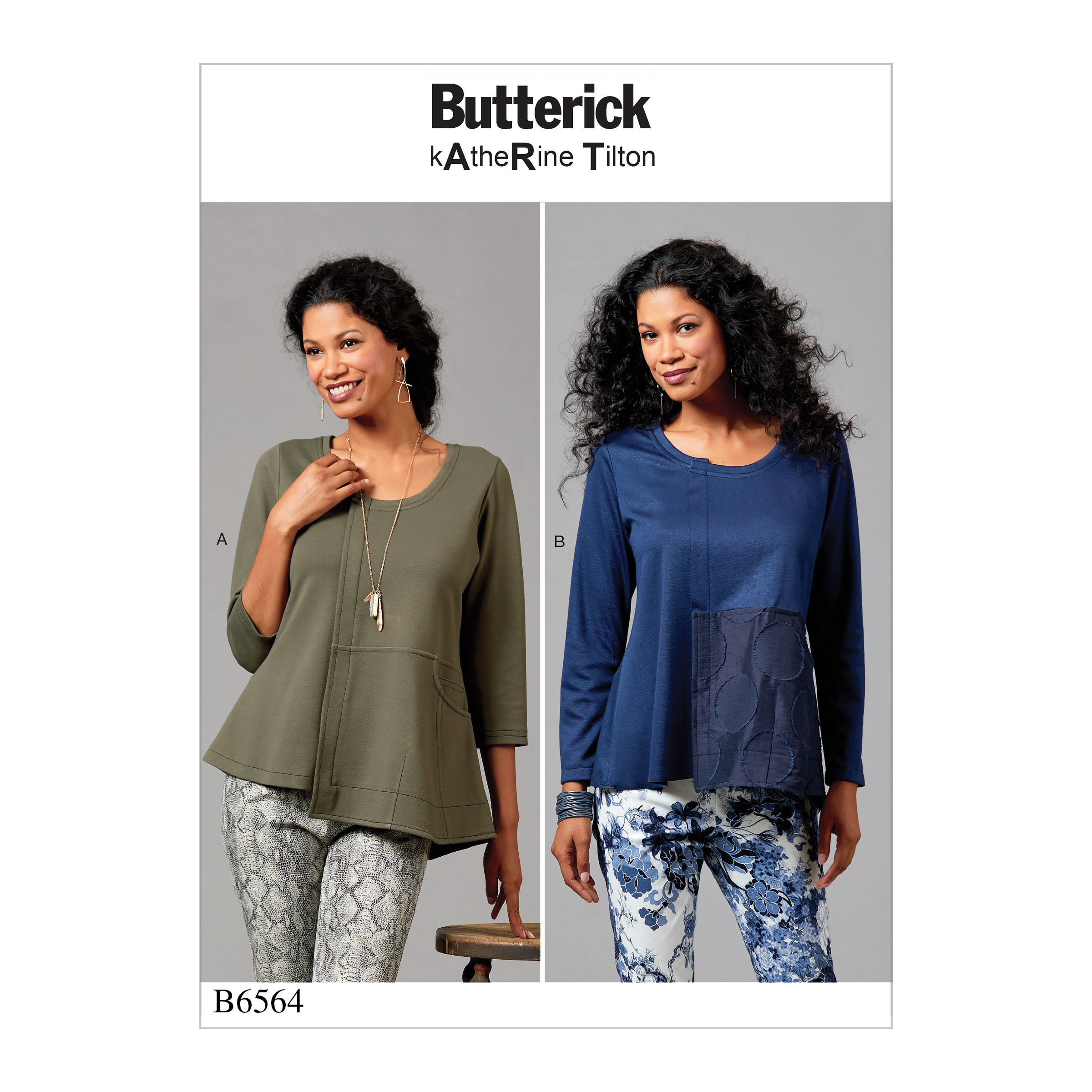 New butterick spring collection 31318 patternreview blog the loose fitting comfortable and casual dress design will be your go to item in your wardrobe this spring you can contrast your fabrics with prints and jeuxipadfo Images