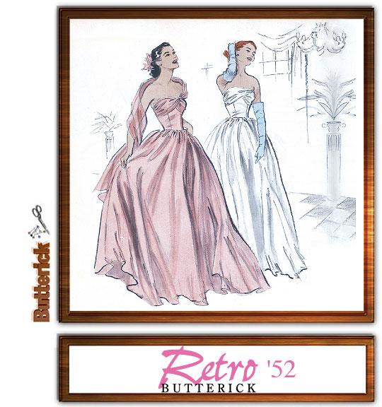 butterick 4918 retro butterick 52