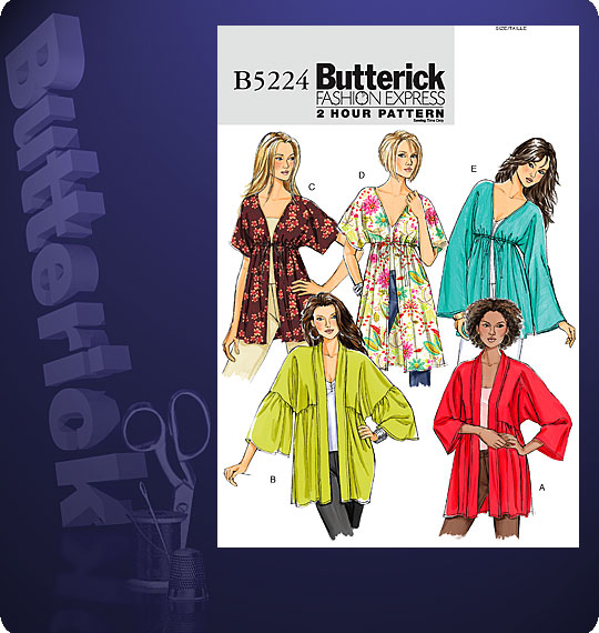 Image result for butterick 5224