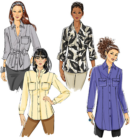 Image result for butterick 5678
