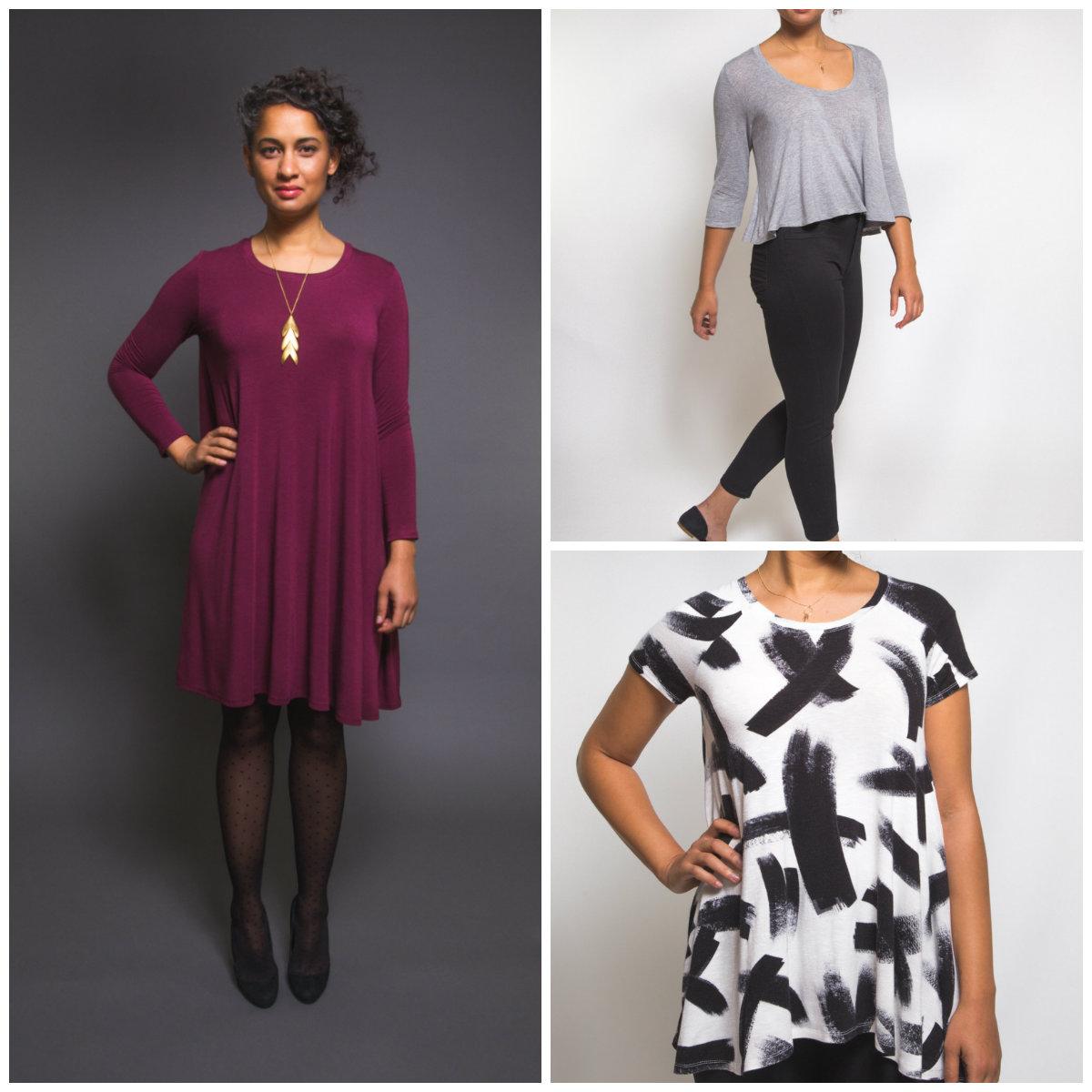 75ec677f New Closet Case Files Ebony T-shirt and Dress! 1/24/17 ...