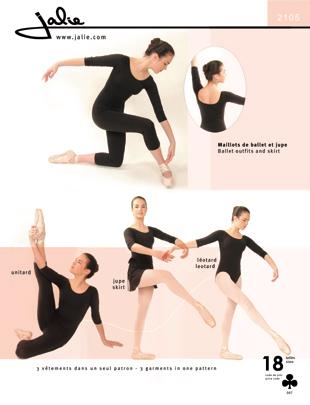 Dancewear Patterns Sewing Patterns Jalie Dinocrofo