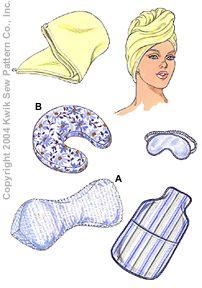 PrevNext. Crafts Neck Pillows ...