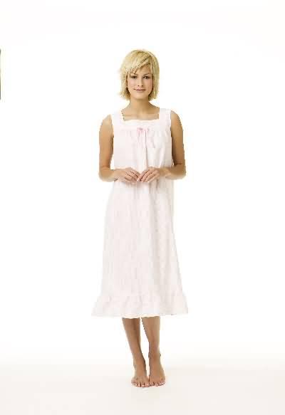 0ef10bd949 Kwik Sew 3343 Misses Nightgown
