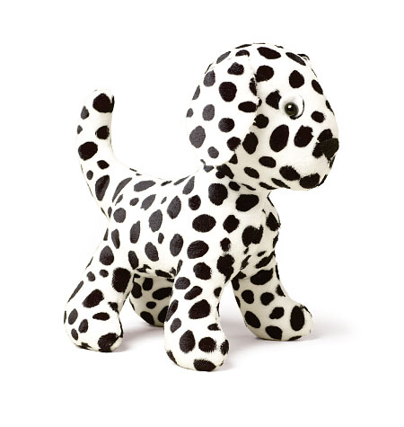 Kwik Sew 3995 Toy Dog And Clothes