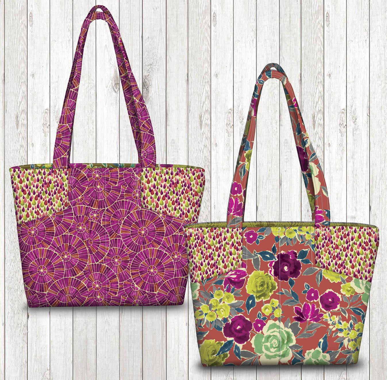 8c11fda0de06 Lazy Girl Designs 127 Margo Handbag Downloadable Pattern