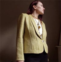 Loes Hinse Paris Jacket Pattern