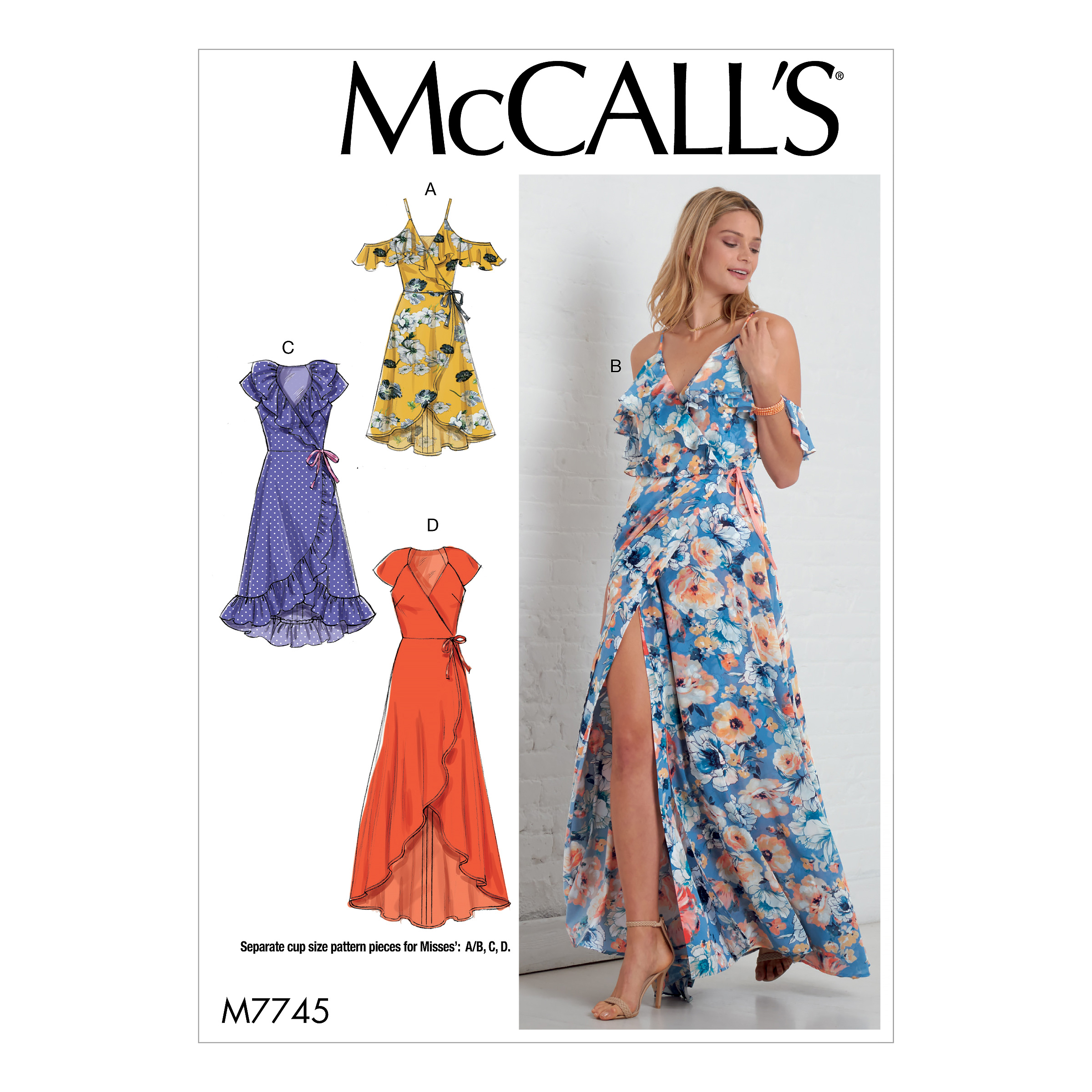 Image result for mccalls 7745