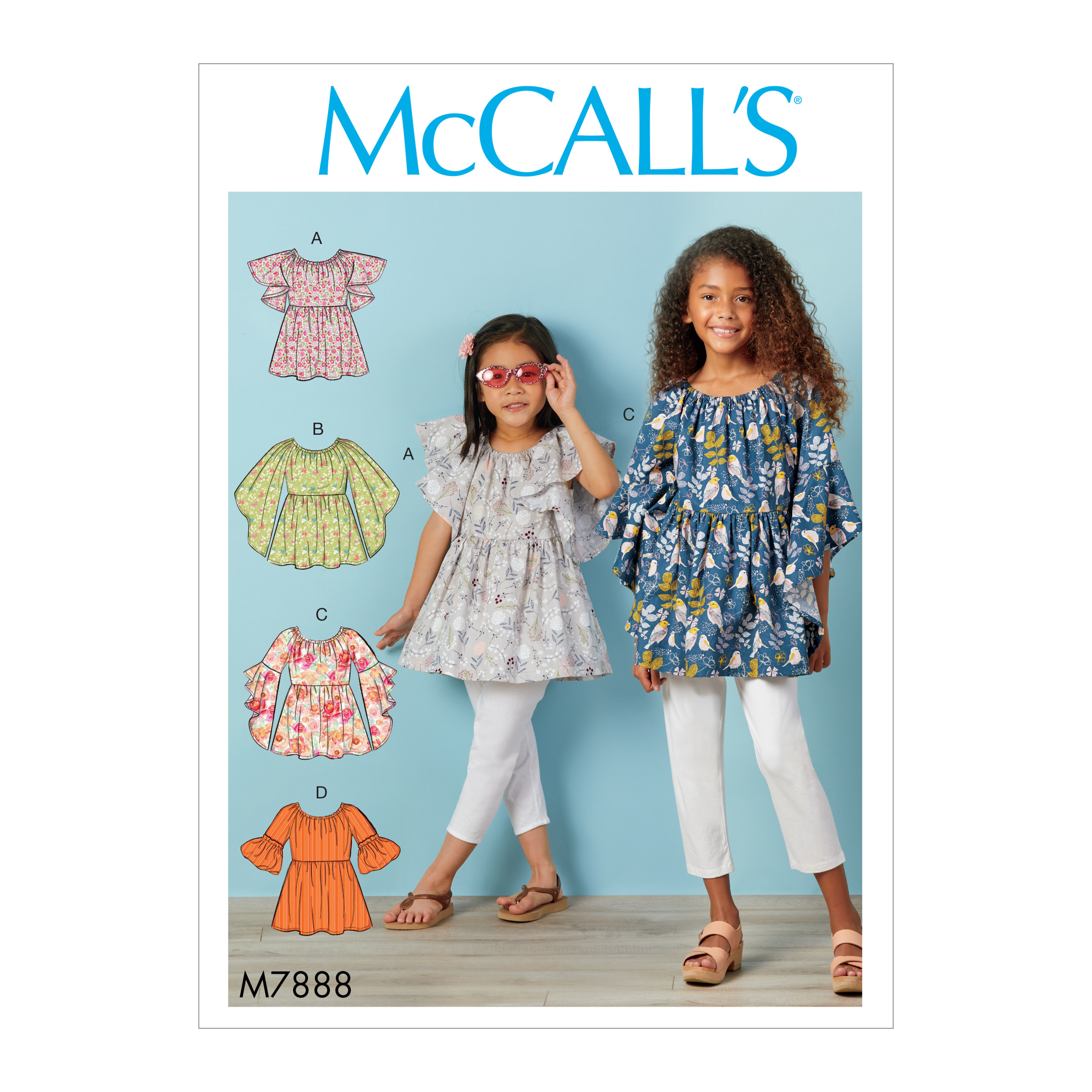 Image result for mccalls 7888