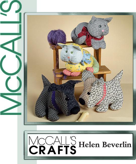 McCall\'s 4893 McCalls Crafts