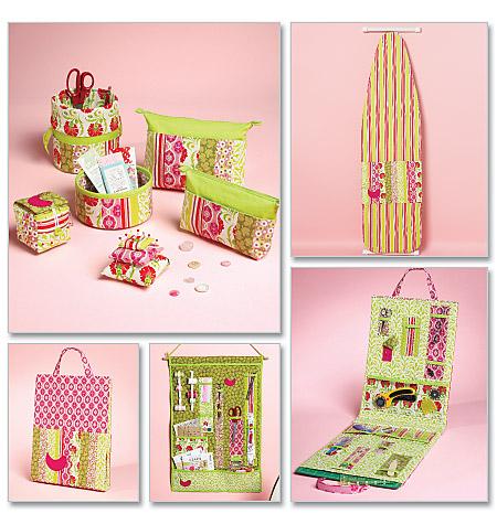 mccalls craft patterns