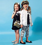 McCalls 6542 Pattern ( Size 6-7-8 )