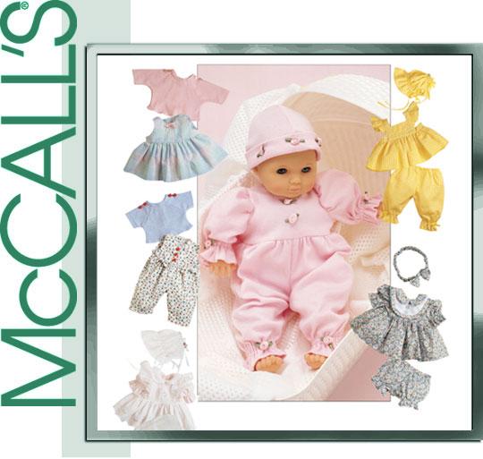 Mccalls 8554
