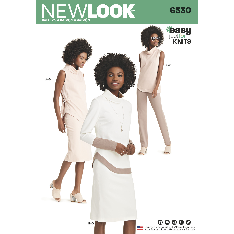 Dressmaking Debacles: January 2018