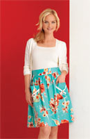 New Look 6872 Pattern