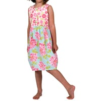 You Sew Girl Tulip Dress Pattern