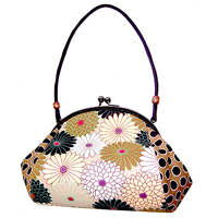 You Sew Girl 200mm Teardrop Purse Pattern