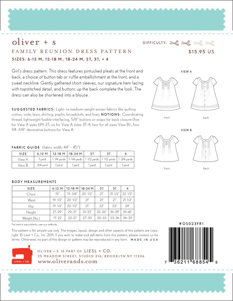Oliver s os023fr family reunion dress prevnext jeuxipadfo Image collections