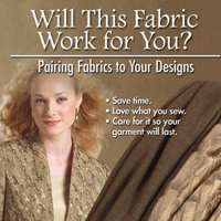 DVD - Will this fabric work for you?