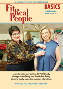 Fit For Real People DVD