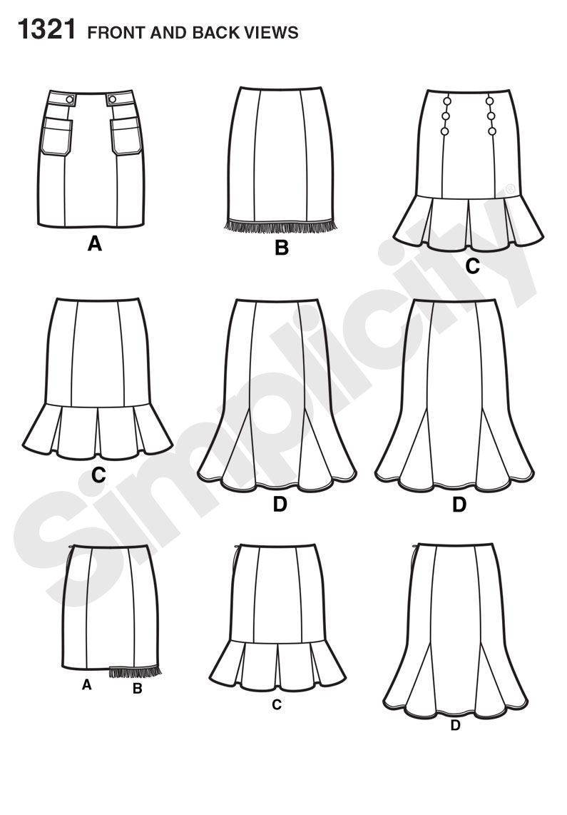 1195 besides Wrap Skirt Patterns further Fashion Templates together with Straight And Tapered Skirt Block Patternmaking And Drafting Videos together with Poodle Skirt Pattern. on sewing pencil skirt