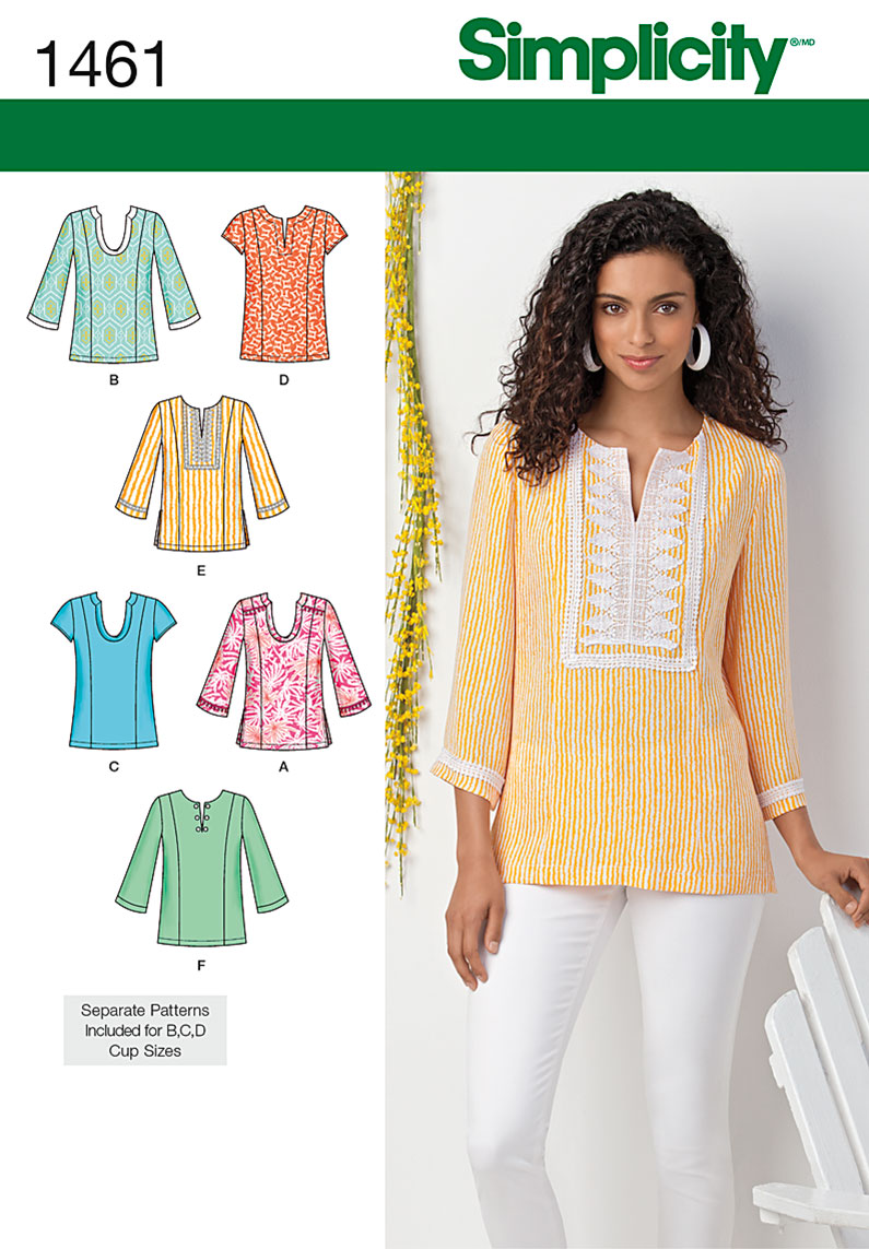 The Simple Life Company | Pdf sewing patterns to make unique, modern and beautiful clothes for girls and babies.