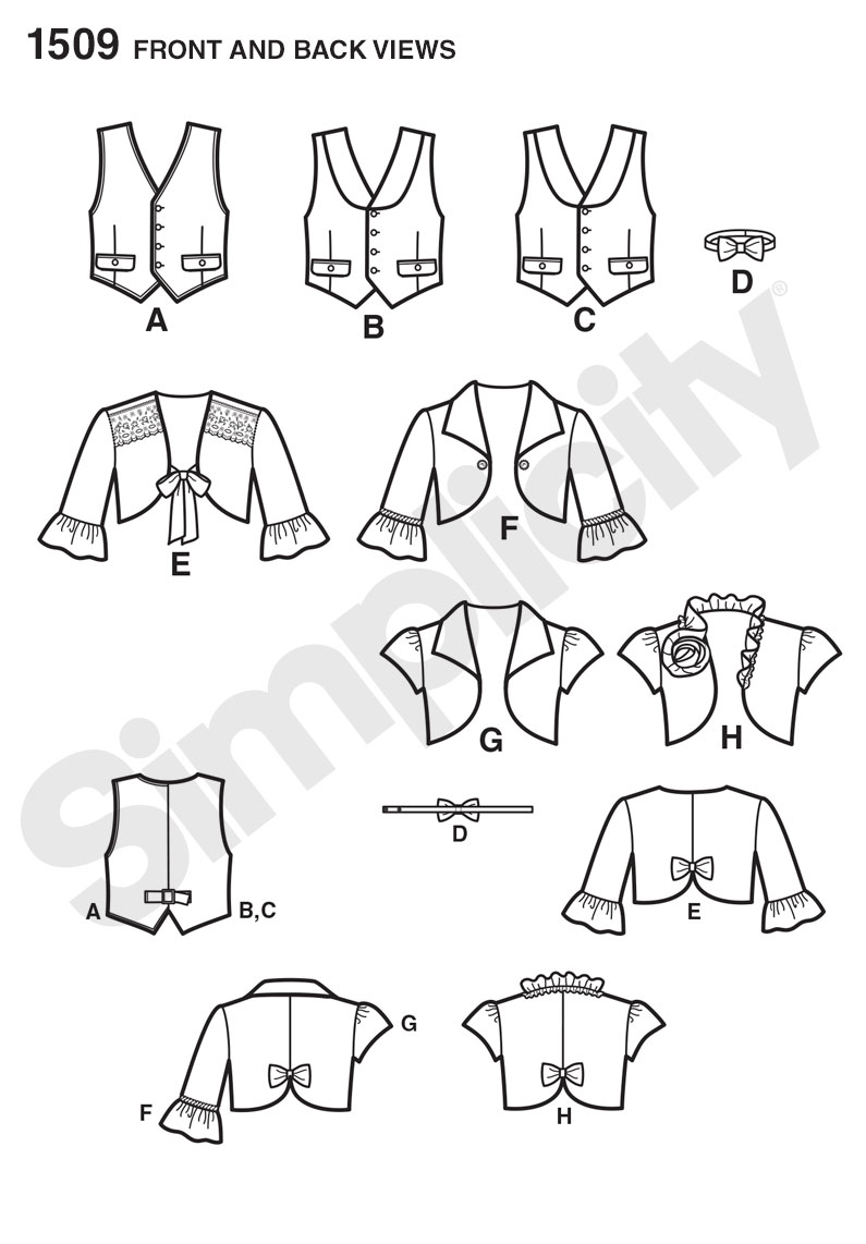 Bow Tie Sewing Pattern Simple Decorating