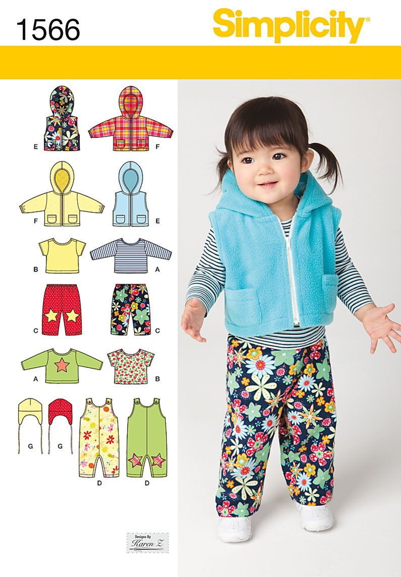 Image result for images Simplicity 1566