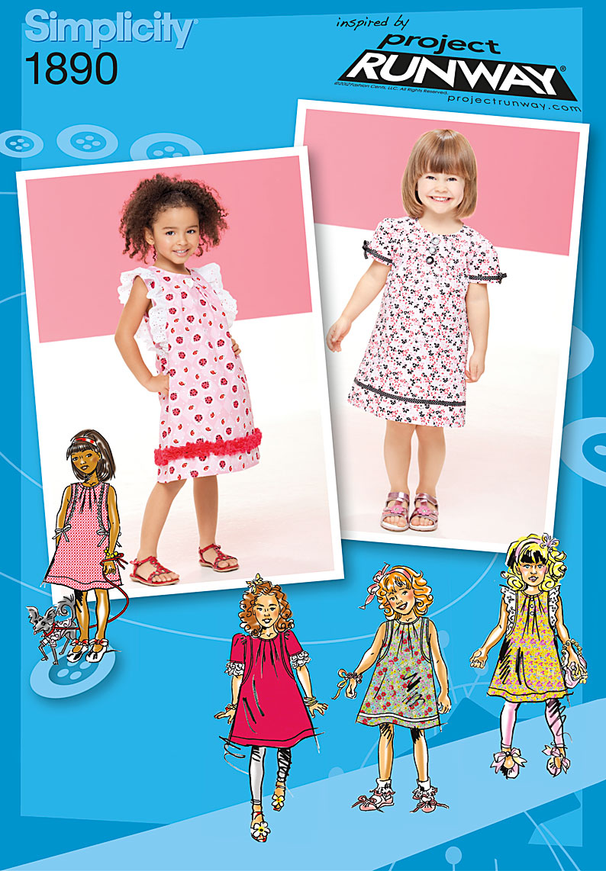 Toddler Sewing Patterns Interesting Design Inspiration
