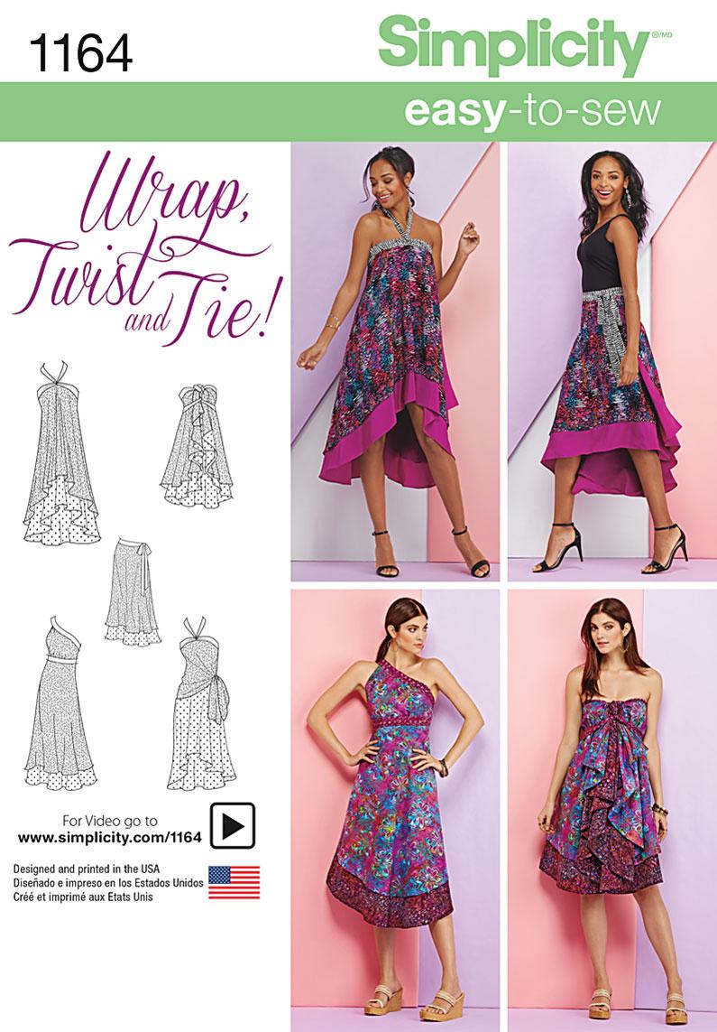 you sew girl aline skirt pdf pattern