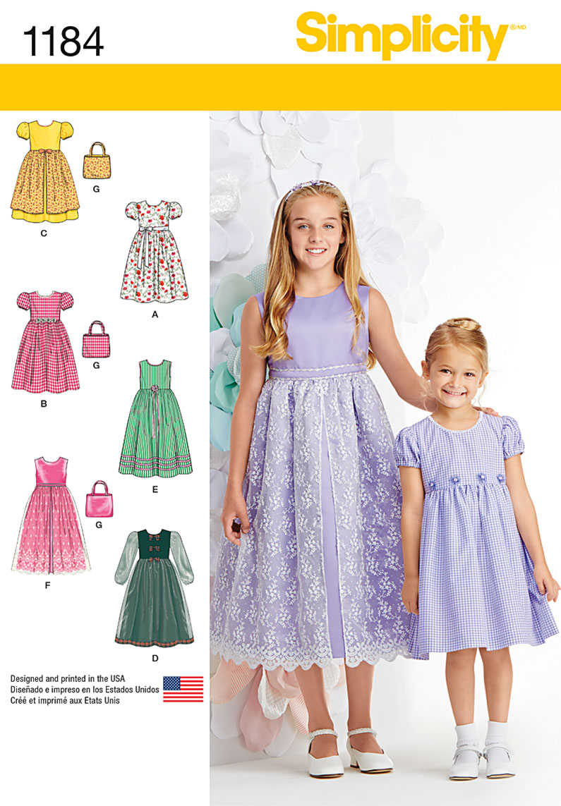 Explore this great collection of free sewing patterns for kids. close. Advanced Project Search; Search Term. The 20 Minute Ruffle Dress is one of those simple sewing projects for kids More (12 Votes) The Jackie O Dress. These kids sewing patterns are so .