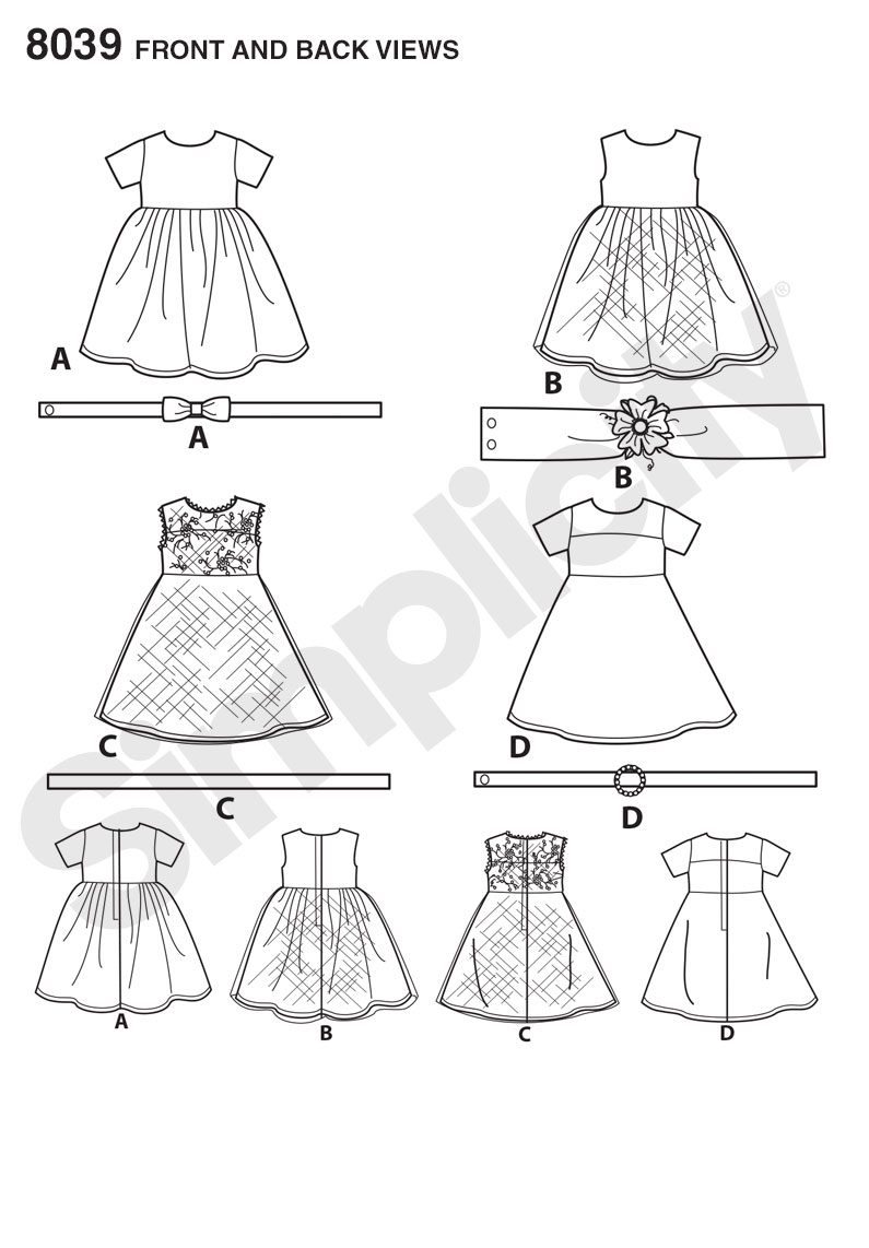 American Girl Clothes Patterns Magnificent Design Ideas