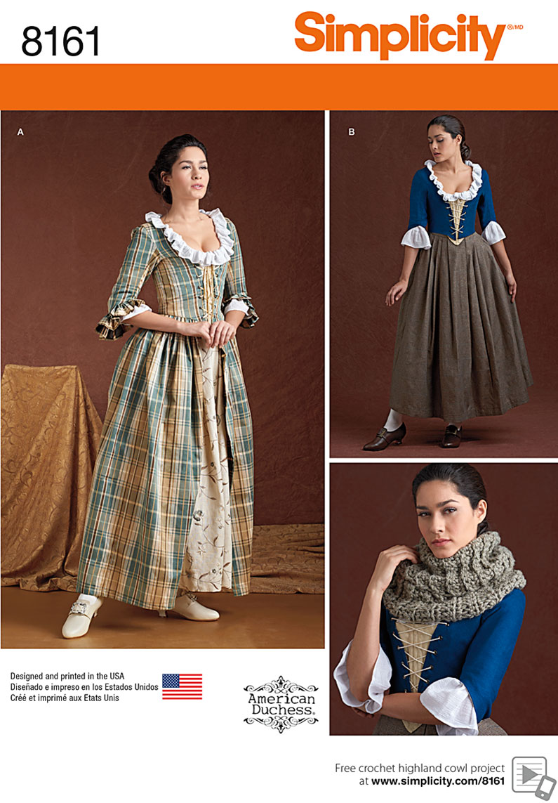 Simplicity Patterns Costumes New Decorating Design