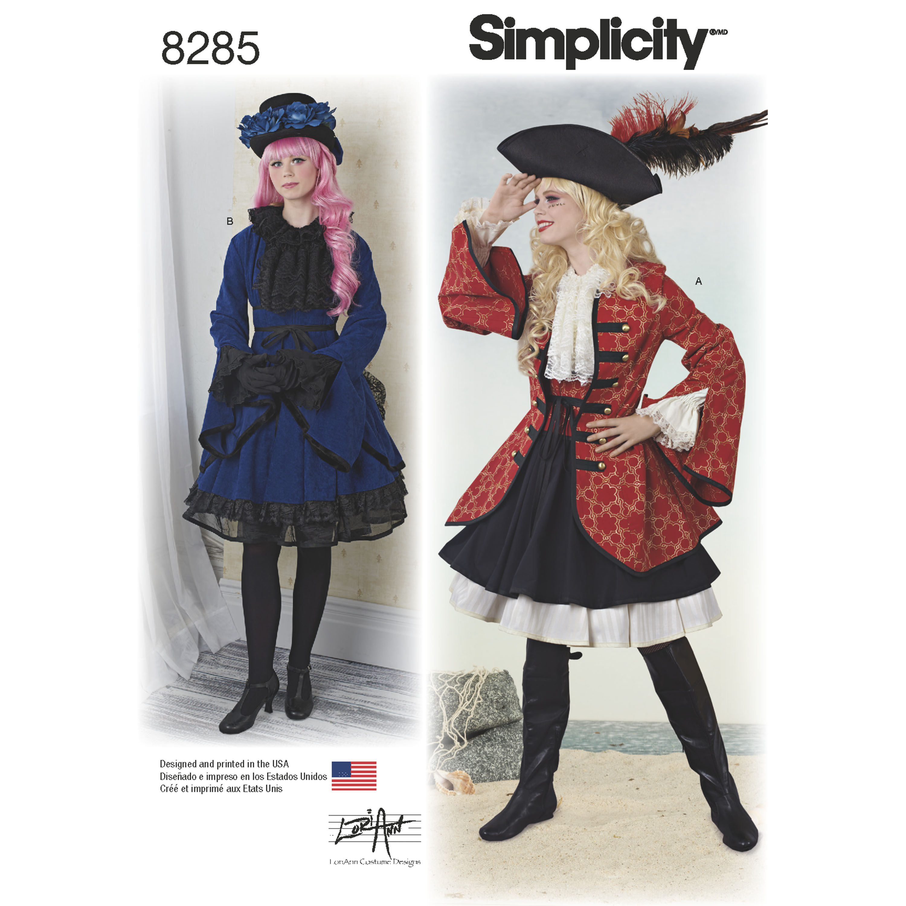 Image result for simplicity 8285