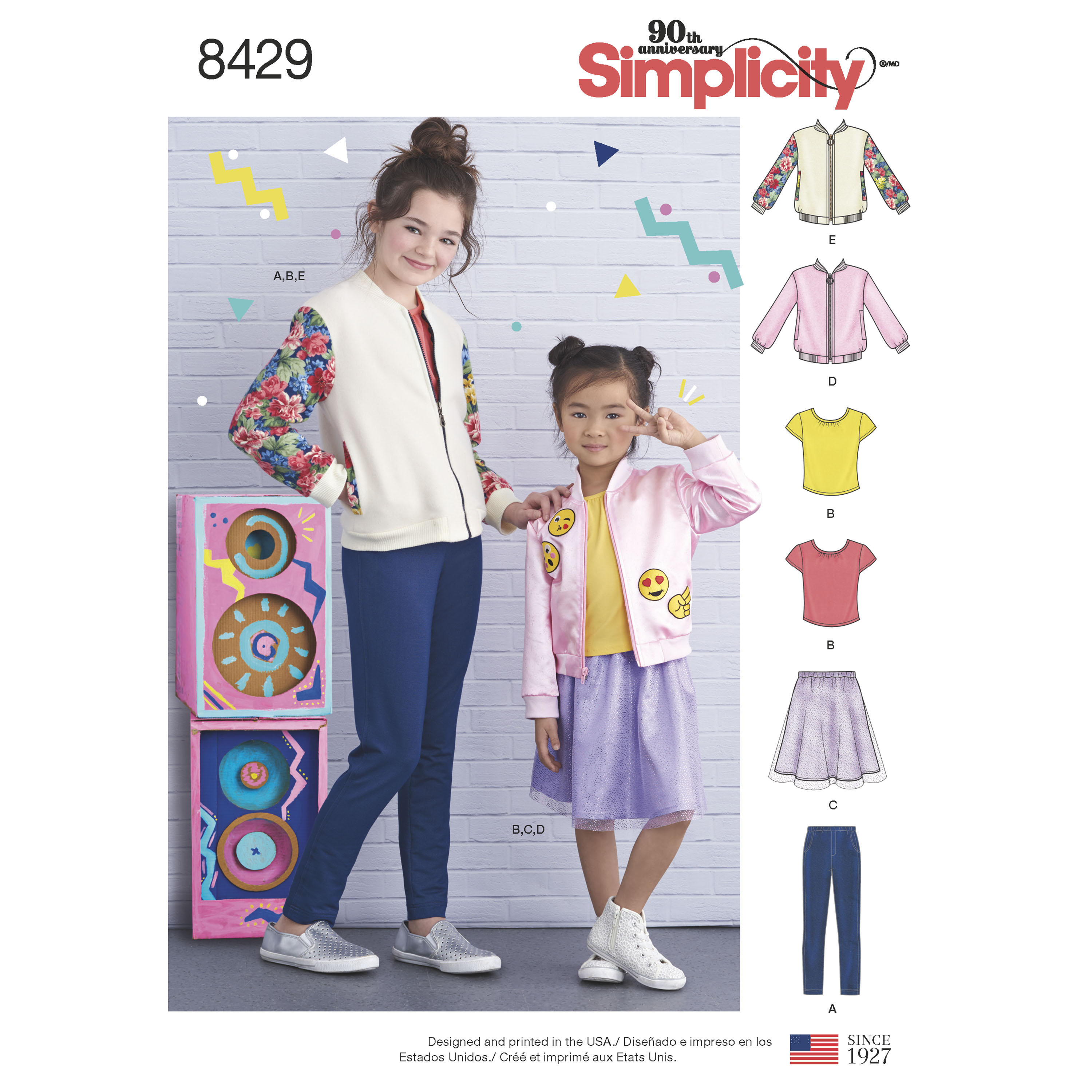 Image result for Simplicity 8429