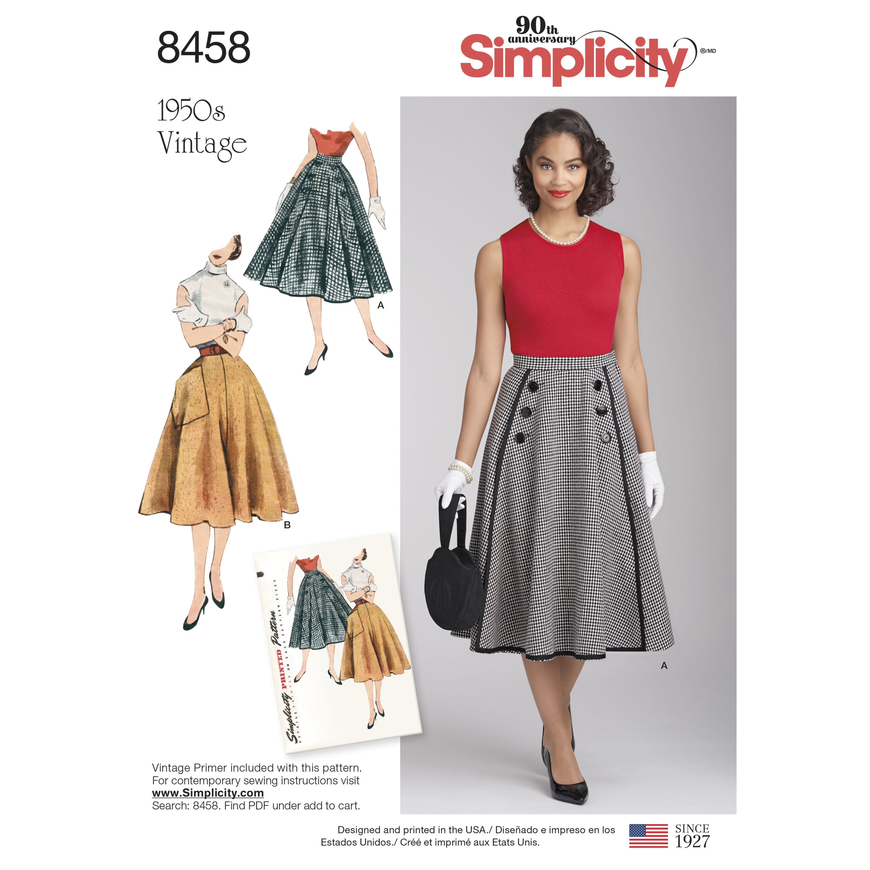 Simplicity Skirt Patterns Awesome Design