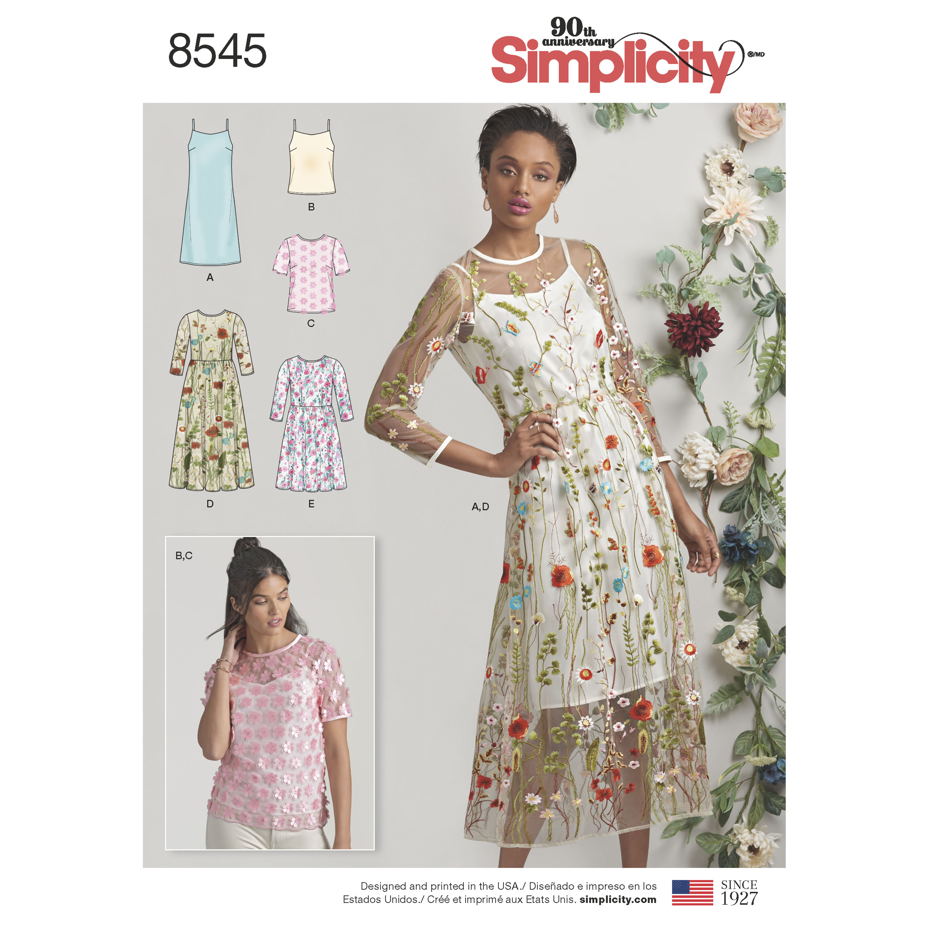 Image result for simplicity 8545